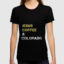 Colorado State T-shirt