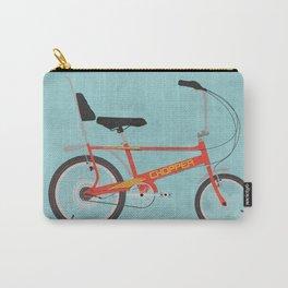 Chopper Bike Carry-All Pouch