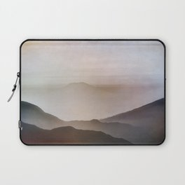 Hazy Dreams Laptop Sleeve