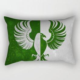 Raverin Rectangular Pillow
