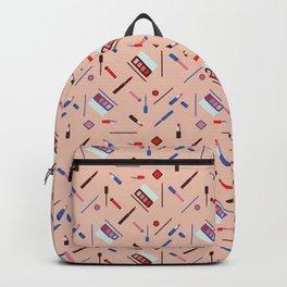 Lipstick on my lips Backpack