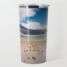 Lagunas Altiplanicas Travel Mug