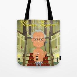 Mr. Bishop Tote Bag