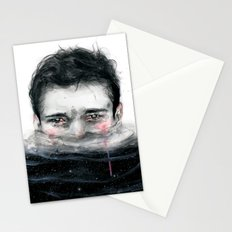 Death and Rebirth Stationery Cards