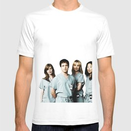 Bailey's Interns T-shirt