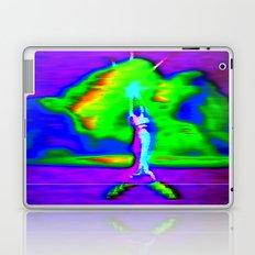 X4086 Laptop & iPad Skin