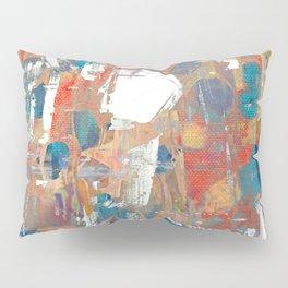 Vitrines de Natal (christmas displays) Pillow Sham