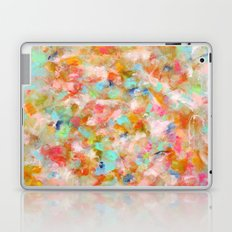fair weather Laptop & iPad Skin