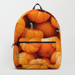 Lil' Pumpkin Backpack