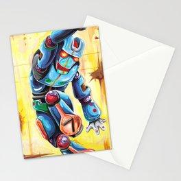 Alpha 7 Stationery Cards