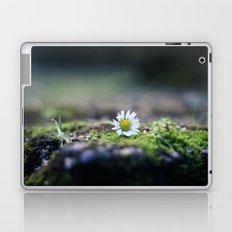 Just a Daisy Laptop & iPad Skin