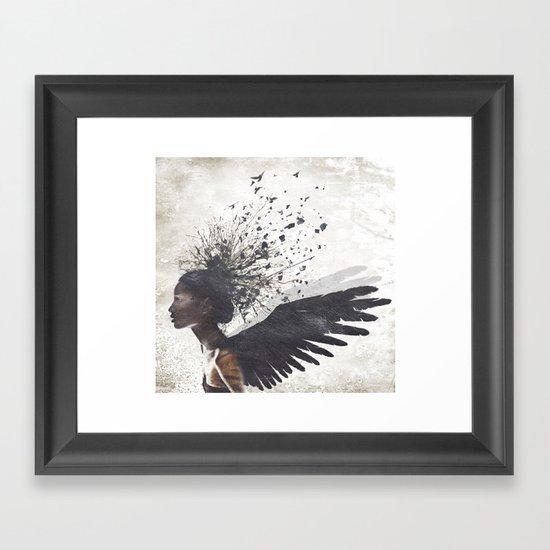 paragon Framed Art Print