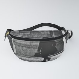 all business Fanny Pack