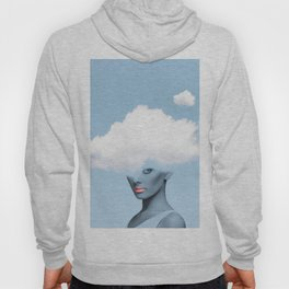 This is not a cloud Hoody