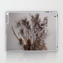 Bouquet Séché Laptop & iPad Skin