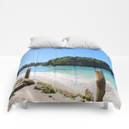 Isle of Pines  Comforters
