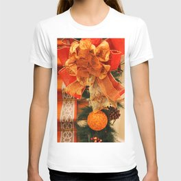 Festive Decorations T-shirt
