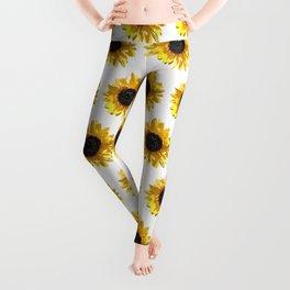 Sunflower 1 Leggings