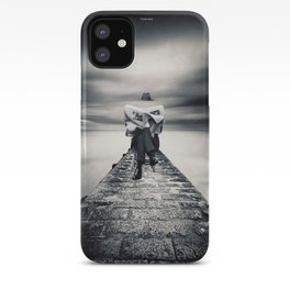 Surreal news ... iPhone Case