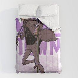 Kaz (Alandria) Comforters