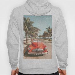 Vintage Car Hoody