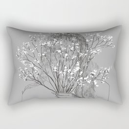Hide Rectangular Pillow