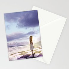 The Lost Story Stationery Cards