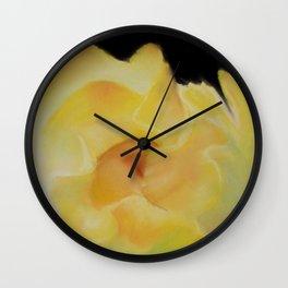 Still Life Drawing Wall Clock