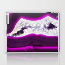 Luminescent Agate Laptop & iPad Skin