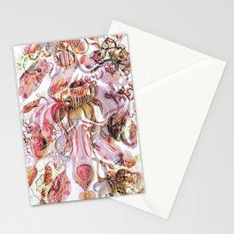 Steampink Stationery Cards