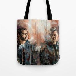 Senza titolo Tote Bag