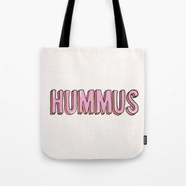 Hummus Tote Bag