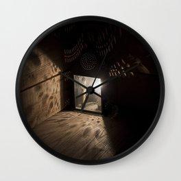 Old Fort Niagara II Wall Clock