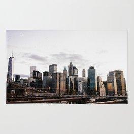 New York 10 Rug