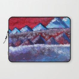Skog and Fjell #2 Laptop Sleeve