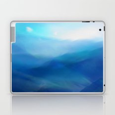 Abstract Landscape Laptop & iPad Skin
