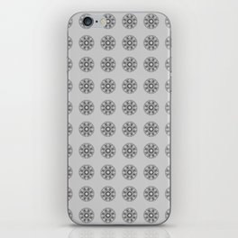 Medallion Pattern iPhone Skin