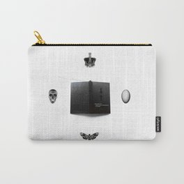 Transmigration Carry-All Pouch