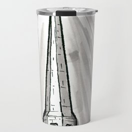 Preston England Temple Travel Mug