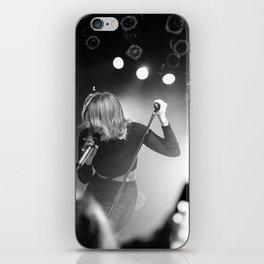 Coeur de Pirate @ The Mod Club (Toronto) iPhone Skin