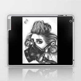 Pretty Mother F*cker. Laptop & iPad Skin