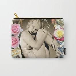 Goddess - Vintage Erotic Tarot Carry-All Pouch