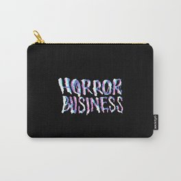 Horror Business Carry-All Pouch
