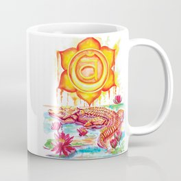 Svadhisthana Coffee Mug