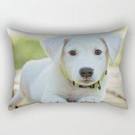 Poppy | Chiot Rectangular Pillow
