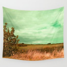 English Wilderness Wall Tapestry