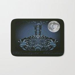 Moonlight Madness Bath Mat