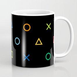 Colofrul Gamer Coffee Mug