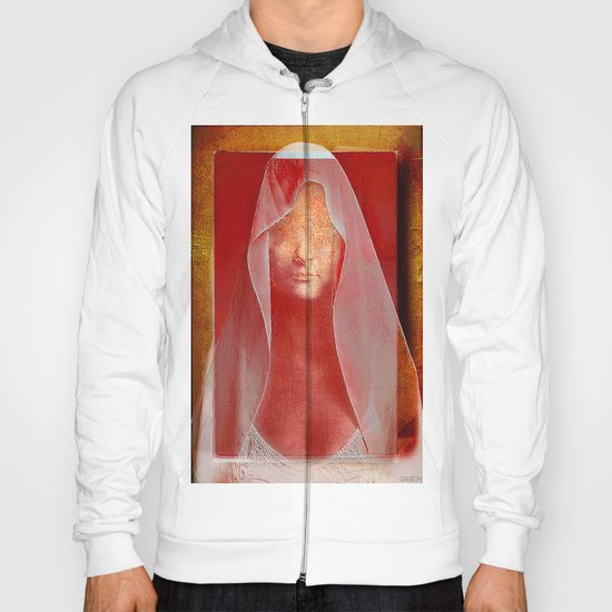 The eyes of the heart Hoody