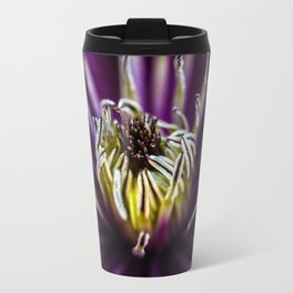 Flower universe Travel Mug
